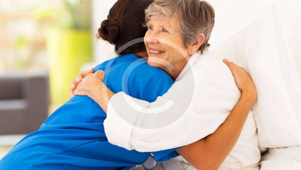 Live For Today: Dementia and Living in the Moment